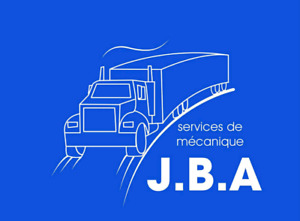 SERVICE ROUTIER Services de mecanique JBA inc