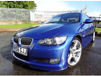2006 BMW 335d Turbo 3.0TD Auto D SE - over £10,000 Extras - KMT Cars