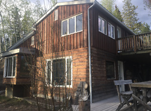 Amazing Summer Get-Away cabin Rental [1 month of rental only]