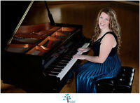 *****PIANO LESSONS*****