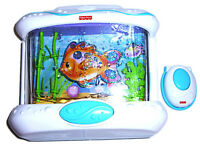 Aquarium Ocean Wonders Fisher-Price