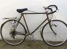 """Raleigh merlin vintage road bike. 24"""" wheels. Very good condition"""