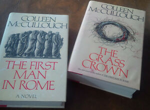 Colleen McCullough, Two Novels