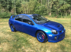 Srt4 with low mileage