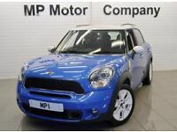 2010/60-MINI MINI COUNTRYMAN 1.6 ALL4 COOPER S 6SP 5DR SPORTS HB,49-000 MINI SH