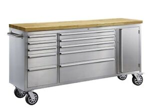 In Search Of this tool box