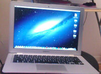 $450 MacBook Air Excellent Condition