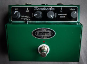 Rothwell Heartbreaker OD/Distortion