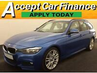 BMW 320 FROM £65 PER WEEK !