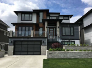 New Modern Home in Abbotsford for RENT
