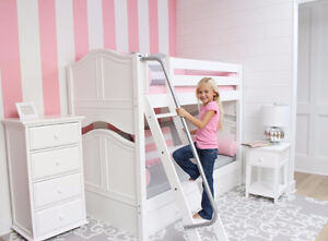 SALE 20 % OFF+FREE SHIPPING_BUNK &LOFT BED_SOLID WOOD FURNITURE