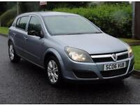 2006 Vauxhall Astra 1.4 i 16v Active 5dr