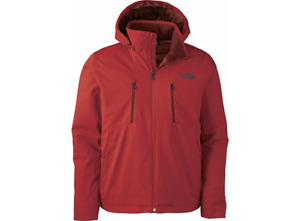 THE NORTH FACE Manteau Apex Elevation Homme (L)