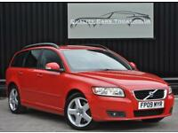 2009 Volvo V50 2.0 D Diesel SE Powershift Automatic *Full Leather*