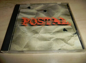 Postal With Special Delivery Expansion Pack (RARE!!)
