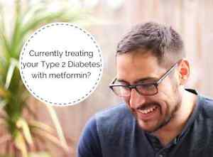 NEW Research Study - Treating Type 2 Diabetes with metformin?