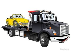 Discount Towing 647-767-1502