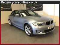 BMW 120 2.0TD 2012MY d SE