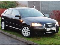 2006 Audi A3 1.6 Special Edition 3dr
