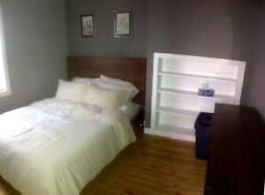 1 Bedroom Apt; Clean, quiet, central, reno-ed. Avail Now