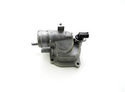 Thermostat mit Stutzen Mercedes 2.2 2.7 3.2 A6462000015 A6462000715 OM646 OM647 - 60 Ct Flasche