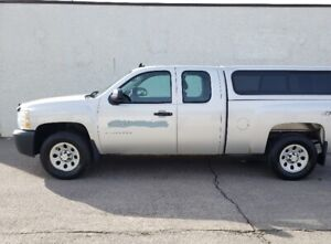 For sale 2011 Chev Silverado