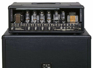 Roadster Dual Rectifier Mesa Boogie 100Watt Amp and 4X12 O/S Cab London Ontario image 3
