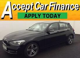 BMW 116 FROM £51 PER WEEK!