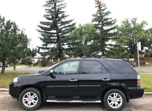 2006 ACURA MDX-TOURING-AWD*LEATHER*SUNROOF*7-Seat*w/ENTERTAINMEN