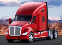 Truck Driver Job Available