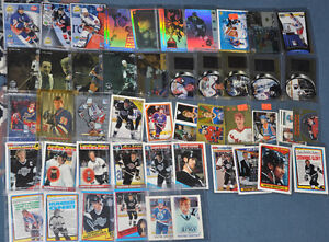 80+ Wayne Gretzky the Great One Hockey Card Collection $315 obo Windsor Region Ontario image 4