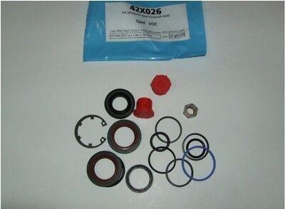 Steering rack repair kit Opel Astra G (1998-2005) / Opel Zafira A (1999-2005)