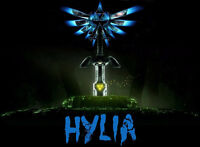 HYLIA needs Drums/Keys/Bass (Metal/Punk) Progressive