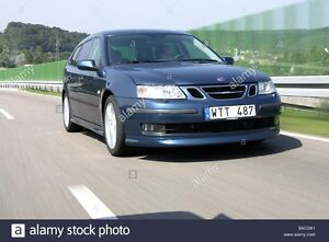 2004+ Saab 9-3 or 9-5
