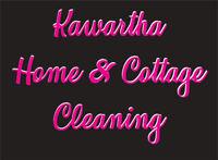 KAWARTHA HOME & COTTAGE CLEANING *****