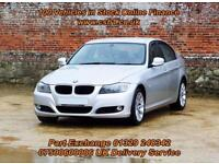 2010 10 BMW 3 SERIES 2.0 318I SE BUSINESS EDITION 4D 141 BHP