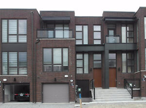 Brand New Luxurious 2200 sq ft Townhouse , Utilities included!