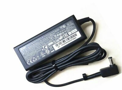 NEW Genuine 45w charger ac power adapter Acer Aspire 3 A315-21-95KF