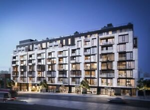 Eight Forty on St. Clair – Register Now For VIP First Access