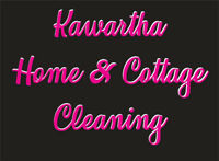 KAWARTHA HOME AND COTTAGE CLEANING ****