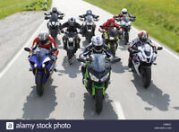 Durham Motorcycle Group Rides
