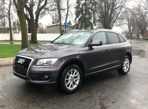 2010 Audi Q5 Quattro 3.2L Premium FULLY LOADED exchange accepter