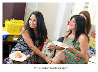 Small Events Photography $399