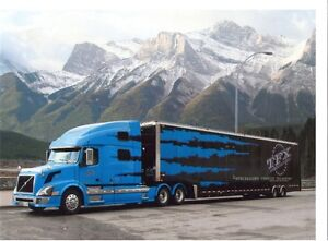 AZ DRIVER LOCAL & OCCASIONAL CROSS BORDER AND CANADA SHORT HAUL