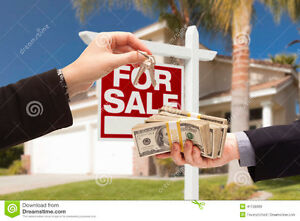 HOUSES FOR QUICK SALE AND FLEXIBLE PRICES