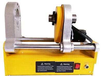 110v Auto Rotary Inner Bore Welder Portable Line Boring Welding Machine Us Stock