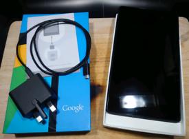 "Asus Google Nexus 7"" 2nd Generation Tablet Wi-Fi"