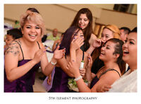 SMALL EVENTS PHOTOGRAPHY ONLY $299 - SUMMER PROMOTION