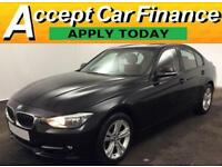 BMW 320 FROM £62 PER WEEK!