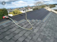 Roof Repair/Install Service